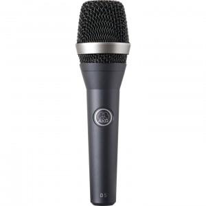 AKG-D5 Dynamic Microphone