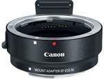 Canon EOS Lens Adapter