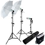 Limo Studio Umbrella Lights