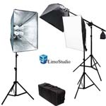 Limo Studio Softbox Lights