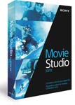 Sony Vegas Movie Studio Suite 13
